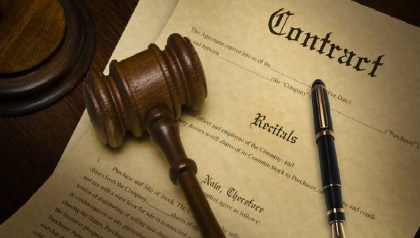 Corporate Law Practice