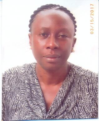 Motunrayo O. Egbe