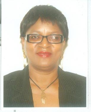 Yinka M. Odukoya